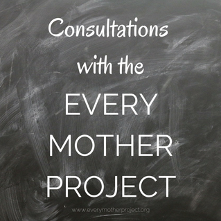 Consultations with the Every Mother Project